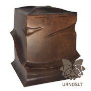 medine klevo urna